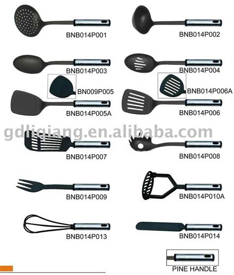 Kitchen Equipment Names And Uses by List Of Kitchen Utensils And Equipments And Their Uses