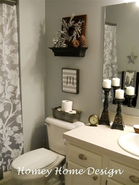 guest bathroom decor ideas pin by mosher on downstairs bathroom