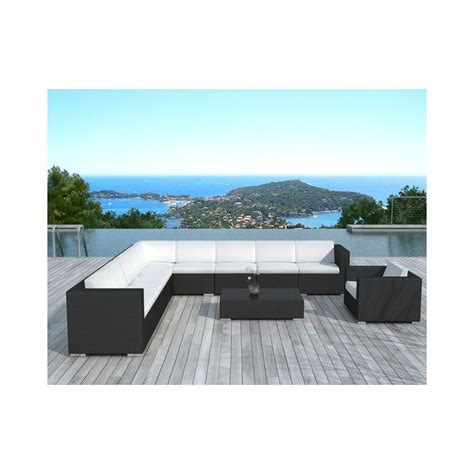 canapé d extérieur canape exterieur bois maison design wiblia com
