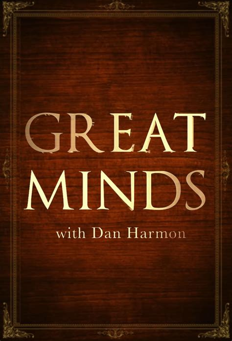 Great Minds with Dan Harmon | TVmaze