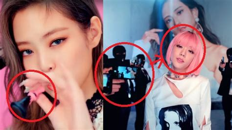 10+ Hidden Messages You Might Have Missed In Blackpink's