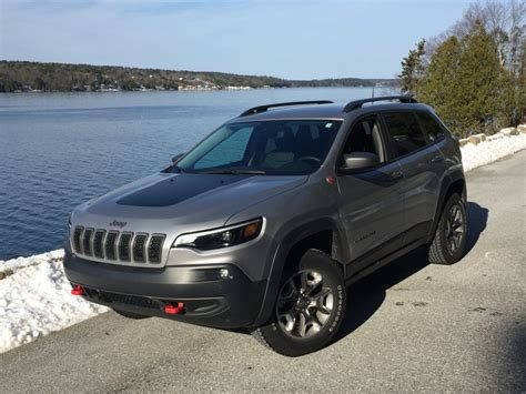 jeep cherokee trailhawk elite jeep cars review