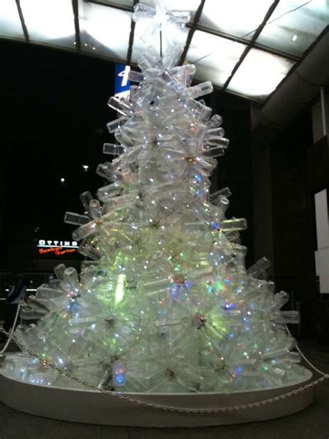 Christmas Tree Waterer 2 Liter Bottle by Art Japan Pulse