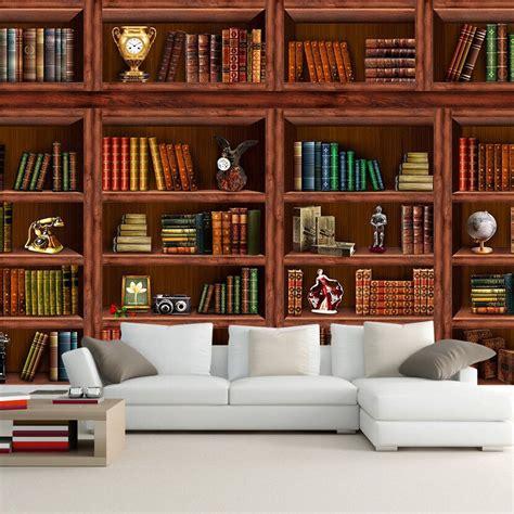 Living Room Bookshelf Wall by Popular Rolling Bookshelf Buy Cheap Rolling Bookshelf Lots