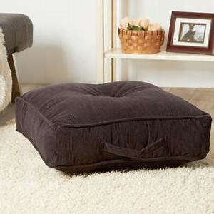 greendale home fashions 20 inch square floor pillow With floor fashions omaha