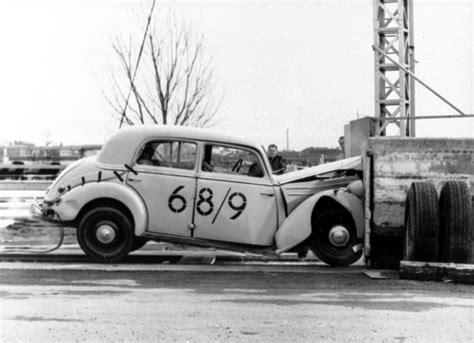 test crash siege auto nhtsa and iihs crash test scores explained autoevolution