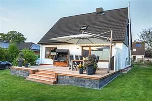 Sonnenschutz Für Den Balkon : sonnenschutz auf balkon und terrasse ~ Michelbontemps.com Haus und Dekorationen