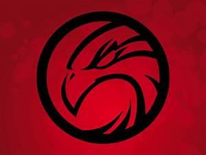 Hawk Vector Logo Vector Art & Graphics | freevector.com