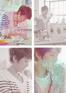 Man In Love - Sungyeol by sayhellotothestars on DeviantArt