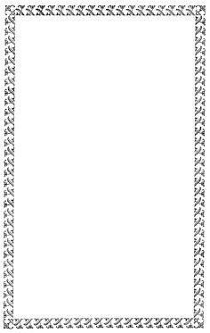 simple flower design border jpeg