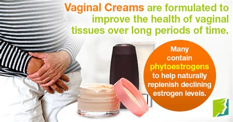 Common Myths about Vaginal Creams | Menopause Now