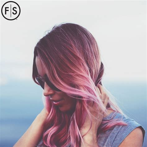 Shade Of Hair by Pretty In Pink 4 Shades Of Pink Hair Color You Need To