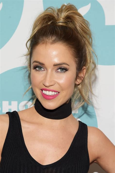 Kaitlyn Bristowe in the Year 2017 - The Hollywood Gossip