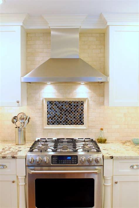 creative range hood idea   modern kitchen design