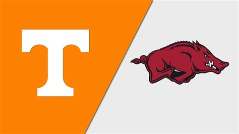 Tennessee vs. Arkansas (Football) | Watch ESPN