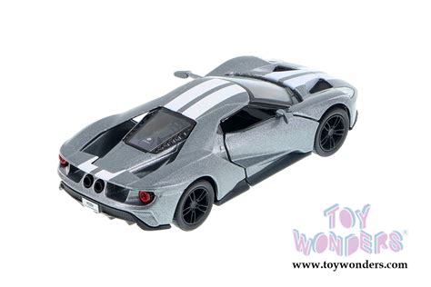 2017 ford gt top 5391df 1 38 scale kinsmart wholesale