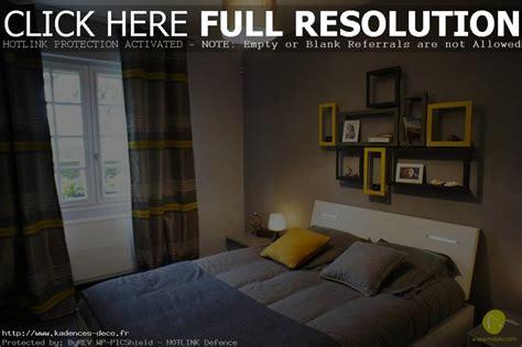 décoration chambre adulte