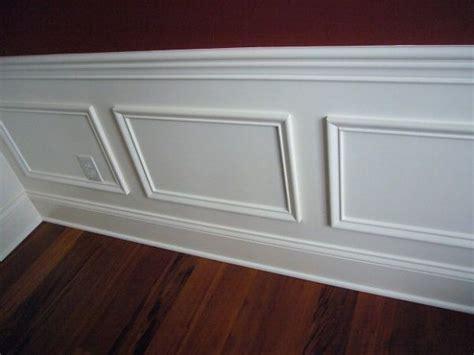 wainscoting molding trim details ideas images