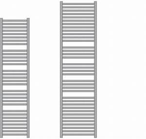 Radiateur Largeur 50 Cm : seche serviette largeur ~ Premium-room.com Idées de Décoration