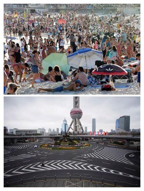 The lockdown is also applied to several regions surrounding sydney. Coronavirus Lockdown: Sydney vs. Shanghai : sydney
