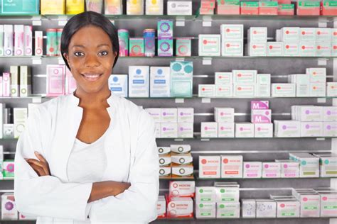 Pharmacy Assistant by Shoprite Wants Matriculants For Pharmacy Assistant Learnership