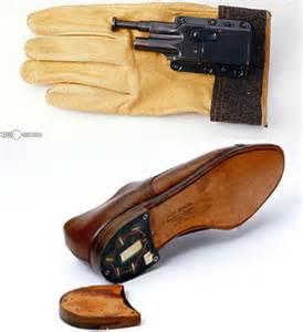 Real Spy Gear Gadgets