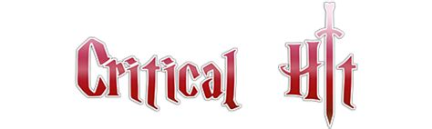 Critical Hit  Kinetic Novel Game Nutaku