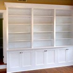 9 Foot Bookshelves by Built In Bookshelf Dimensions And Doors How To
