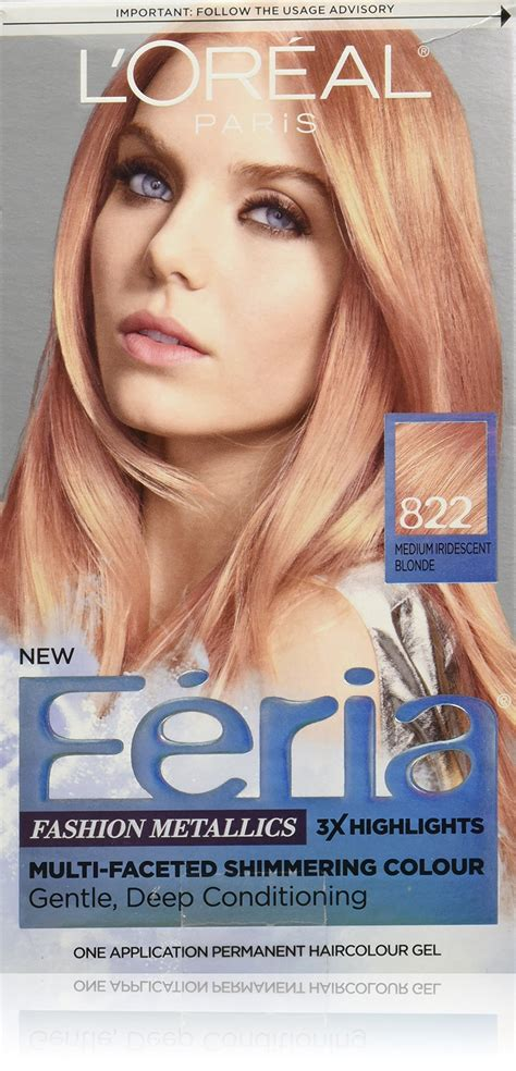 loreal hair color feria l oreal hair color feria multi faceted shimmering