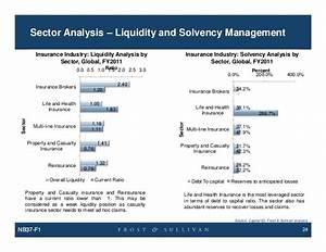 Risk Management Solvency Assessment Of Life Insurance