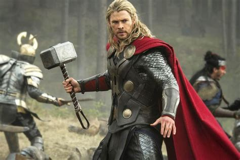 viking men - Google Search | Marvel thor, Chris hemsworth ...