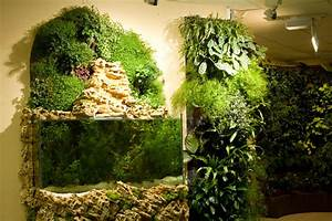25 more cool vertical garden inspirations digsdigs for Vertical garden design