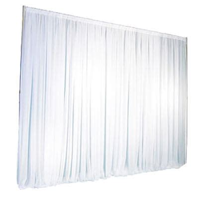 Drapes Rental - rent diy pipe drape in seattle free delivery
