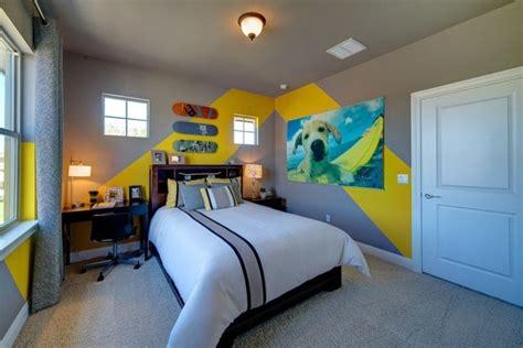 chambre enfant gar 231 on ou adolescent 27 id 233 es fantastiques