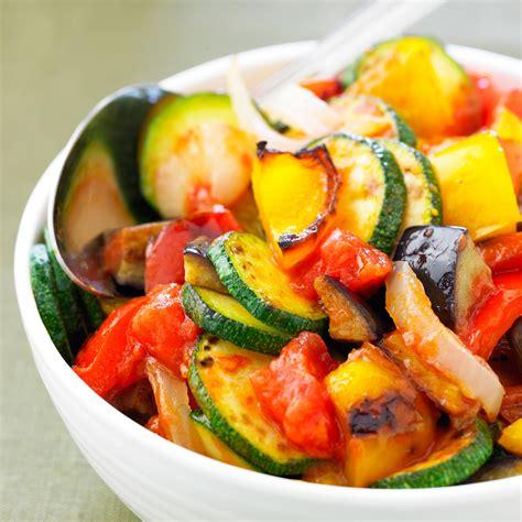 recettes de cuisines faciles et rapides ratatouille rapide facile et pas cher recette sur cuisine actuelle