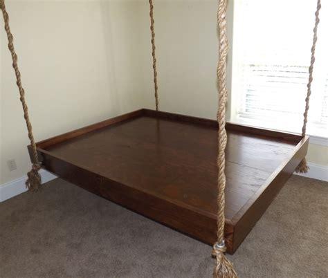 hanging bed plans suspended bed frame 28 images how to build a hanging bed for 100 suspended bed presotto
