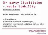 3rd Party Insurance Claim Photos