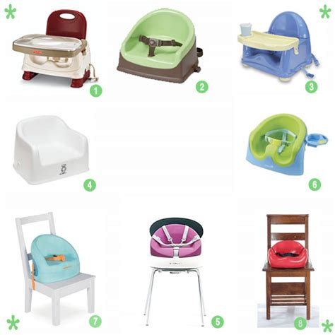 Booster Chairs For Toddlers At The Table by Boost Your Toddler 8 On The Go Booster Seats Growing