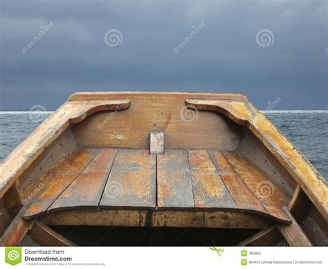 The Bow Of A Boat Where by Bow Of Rowing Boat Stock Photo Image Of Refreshing