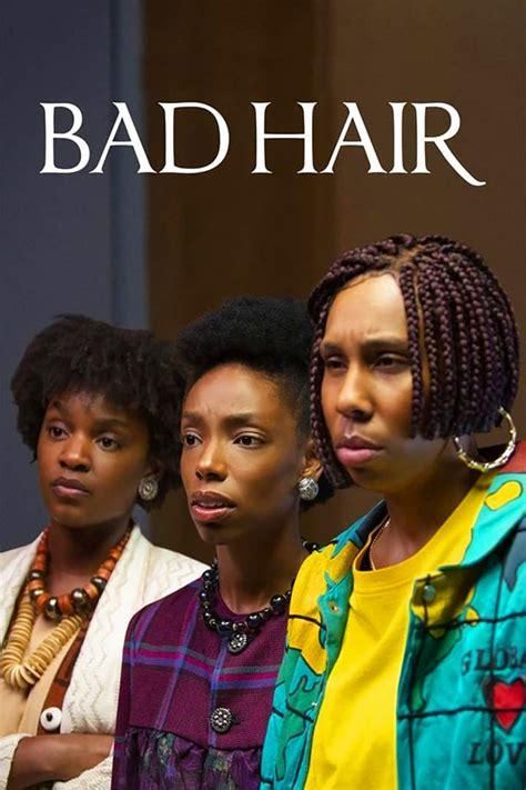 DOWNLOAD MP4 : Bad Hair (2020) Movie ⋆ MYLEGITINFO