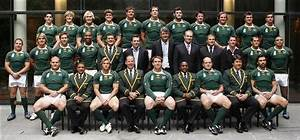 Springboks draw inspiration from 1995 winners | Reuters