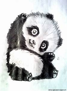 Cute Panda Drawings Tumblr | Amazing Wallpapers