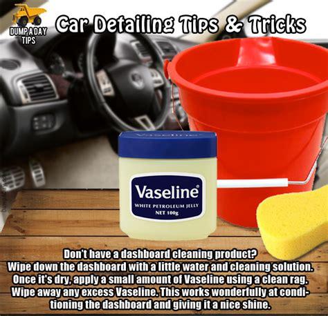 detail  car   pros   tips  tricks