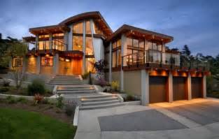 Home Interior Materials 12 Unique Modern House Architecture Styles Homes Innovator