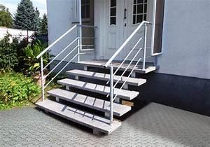 Außen Treppenstufen Beton : fimexo au entreppen aussen treppen freitragende aussen ~ Michelbontemps.com Haus und Dekorationen