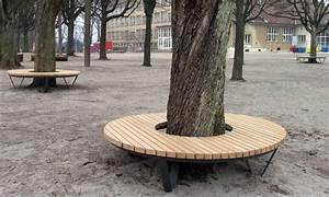 Bank Um Baum : rundbank baumbank schulhaus holz gubel 05 vorgarten pinterest baumbank eiche holz und b nke ~ Eleganceandgraceweddings.com Haus und Dekorationen