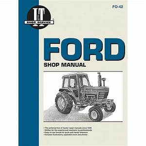 1115-2231  New Holland Service Manual 176 Pages
