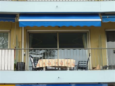 chambre des commerces cannes vue mer et port de raphael à 100m des plages