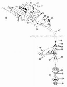 Wiring Diagram  29 Ryobi 790r Parts Diagram