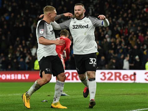 Watch Derby County vs Manchester United Live Stream: Live ...